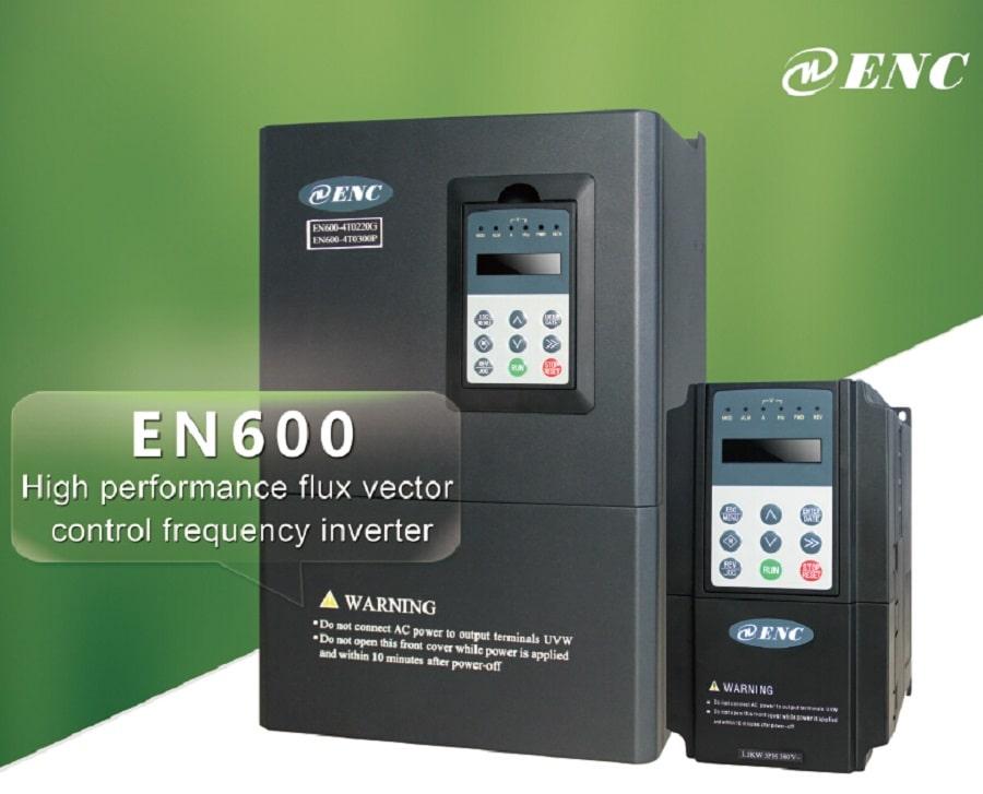 اینورتر فرکانسی EN600