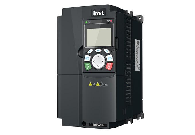 اینورتر فرکانسی GD350